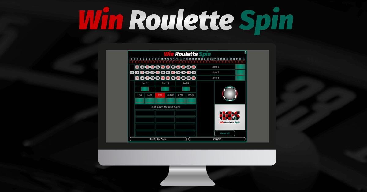 roulette programme